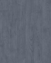 Ugepa ONYX M31601 Geometrikus Grafikus texturált minta kék ezüst tapéta
