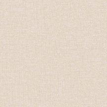Grandeco MYRIAD MY1001 Strukturált textilhatás bézs fehér tapéta