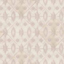 Grandeco MYRIAD MY3005  Klasszikus batik díszítőminta szürke szürkésbézs bézs tapéta