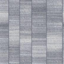 Decoprint Urban Concrete UC21338 natur csíkos kék szürkéskék fekete tapéta