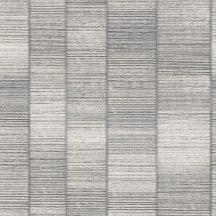 Decoprint Urban Concrete UC21336 natur csíkos szürkésfehér kavics szürke fekete tapéta