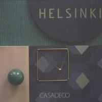 Casadeco Helsinki 2021