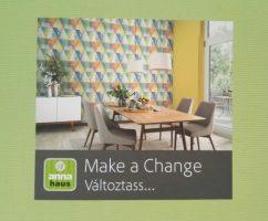 Make a Change 2020
