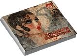 Bohemian Burlesque (kifutó kollekció)