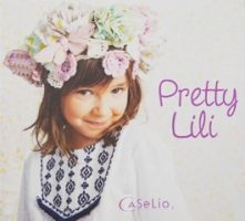 Caselio Pretty Lili dekoranyag