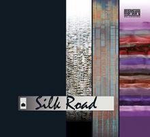 Marburg Silk Road falpanel