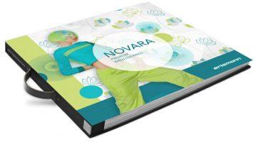 Erismann Novara 2022