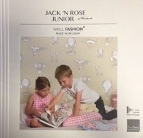 Grandeco Jack'n Rose Junior 2019
