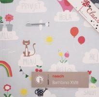 Rasch Bambino XVIII, 2021 falpanel