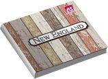 New England (kifutó kollekció)