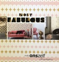 Rasch Most Fabulous onszelf studio falpanel