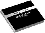 METROPOLIS by MICHALSKI  LIVING (kifutó kollekció)