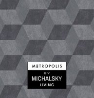 Metropolis 2 by Michalsky Living