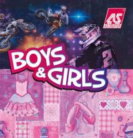 As-Creation Boys & Girls 5