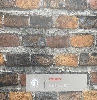 Rasch Factory IV falpanel