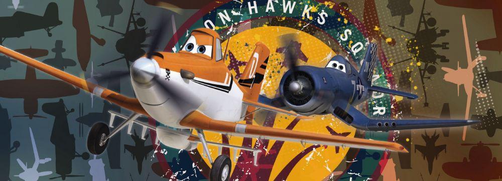 Komar Squadron 1-464 Disney poszter