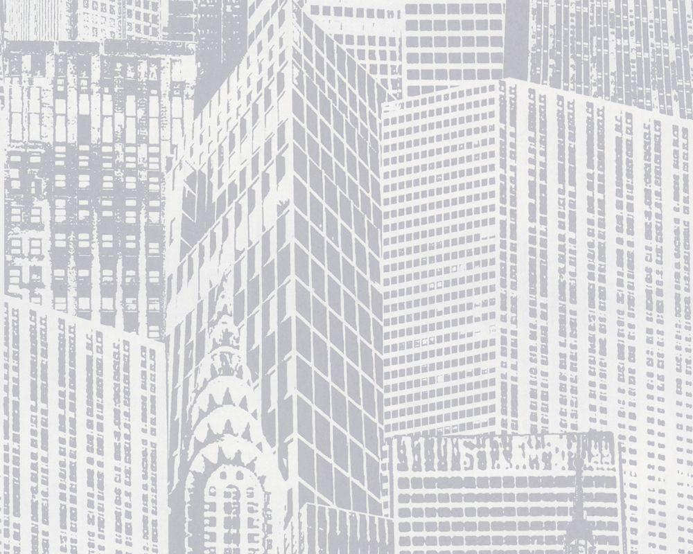 As-Creation Manhattan 2528-38 tapéta
