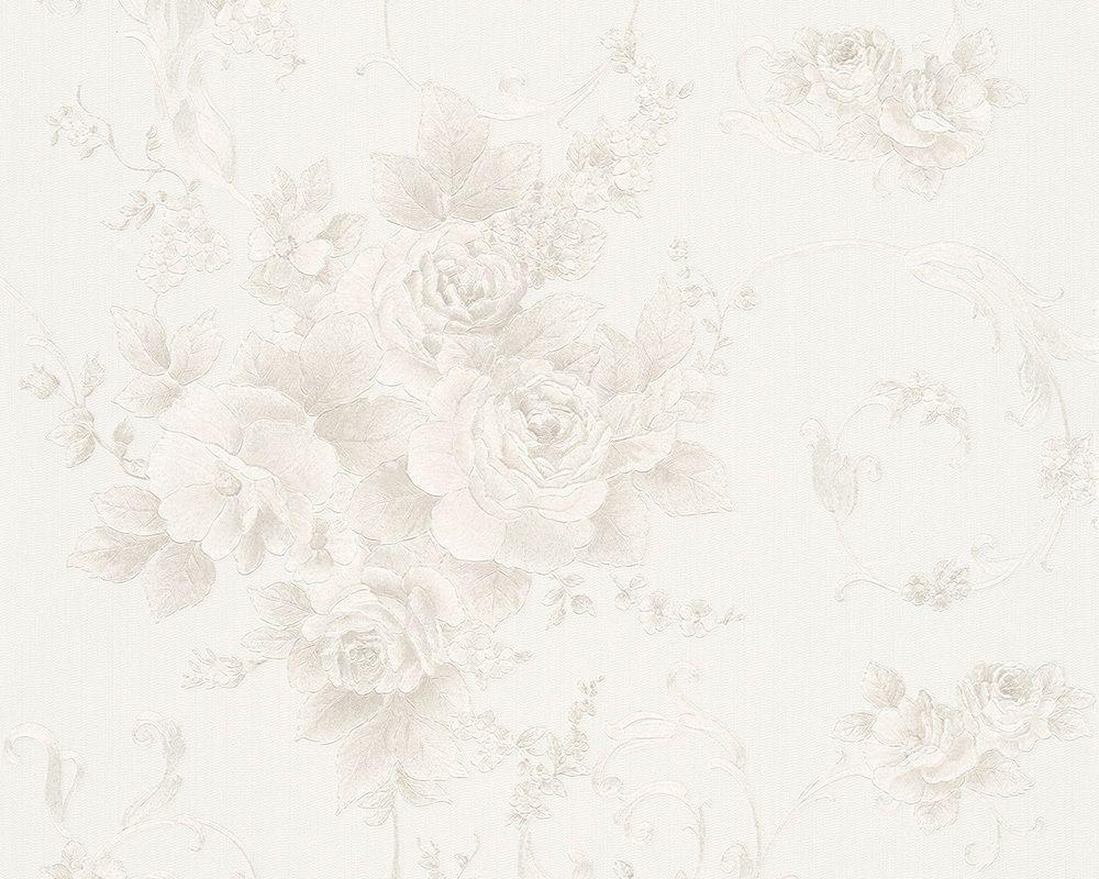 As-Creation Romantica 3, 30647-2 tapéta