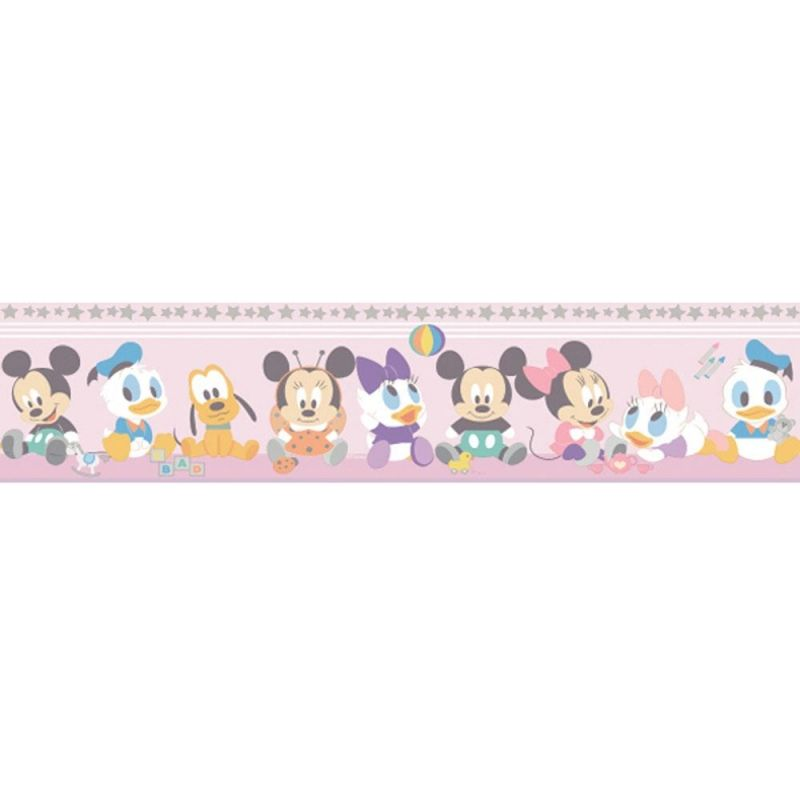 ICH Disney Deco 3500-2 bordűr