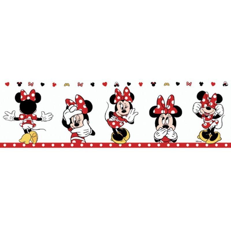 ICH Disney Deco 3502-1 bordűr