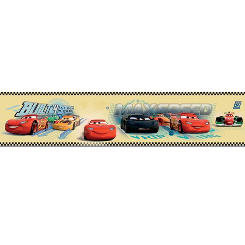 ICH Disney Deco 3505-2 bordűr