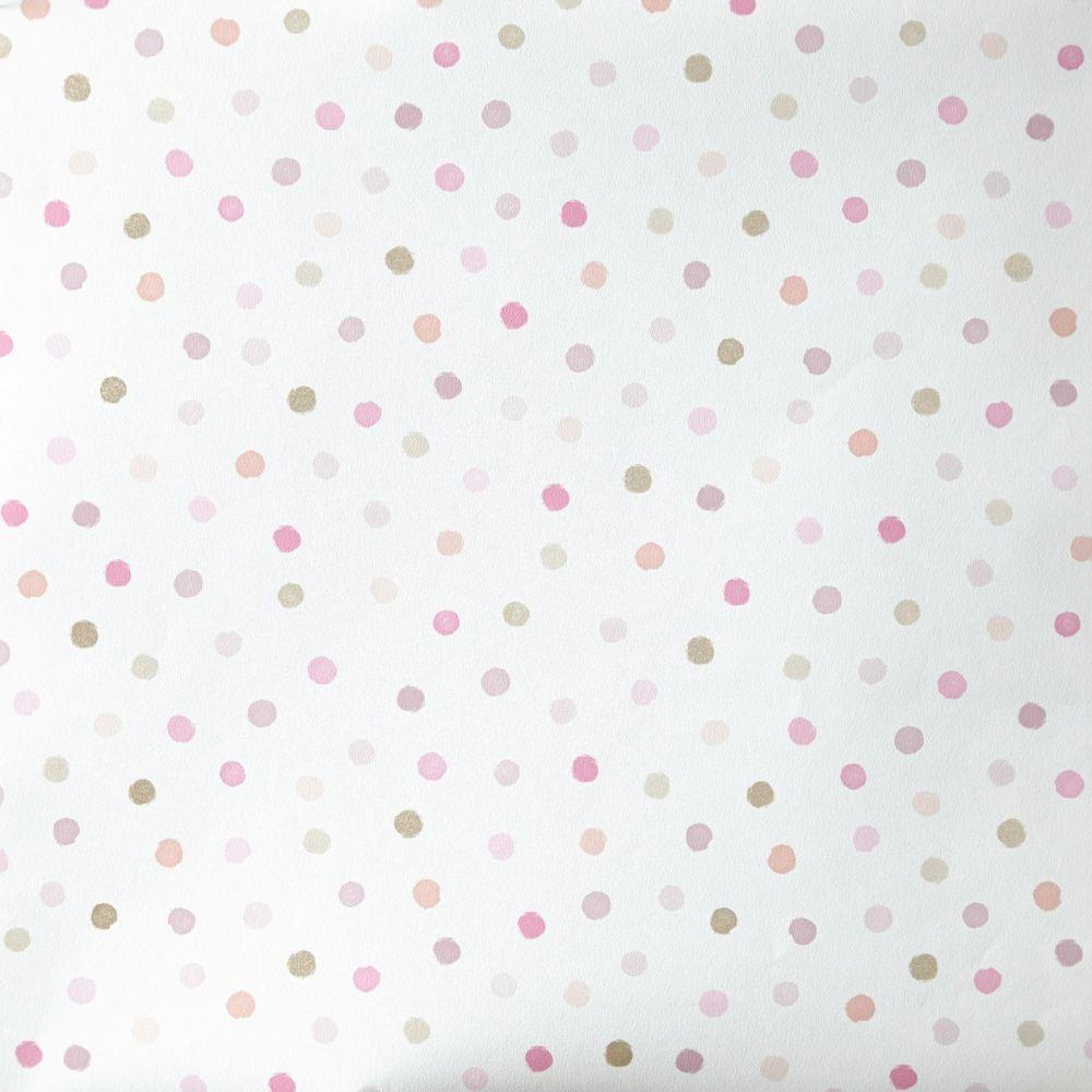 Caselio OH LA LA 66254073 Confettis tapéta