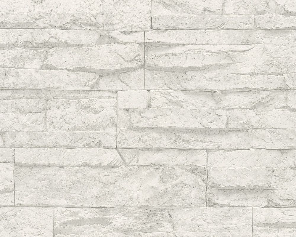As-Creation Wood'n Stone 7071-61 tapéta