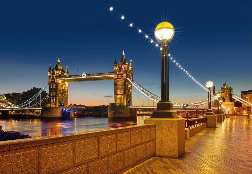 Komar Tower Bridge 8-927 poszter