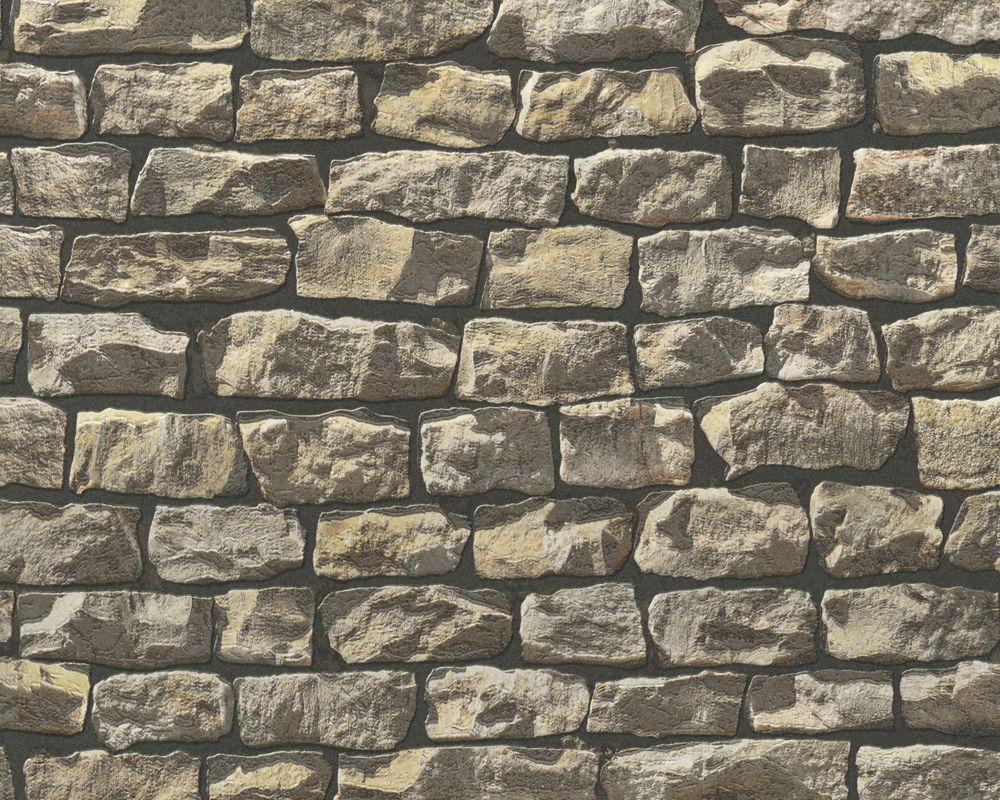 As-Creation Wood'n Stone 9079-12 tapéta
