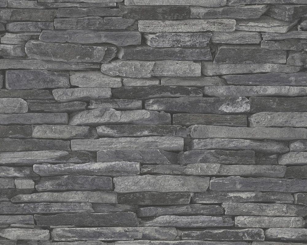 As-Creation Wood'n Stone 9142-24 tapéta
