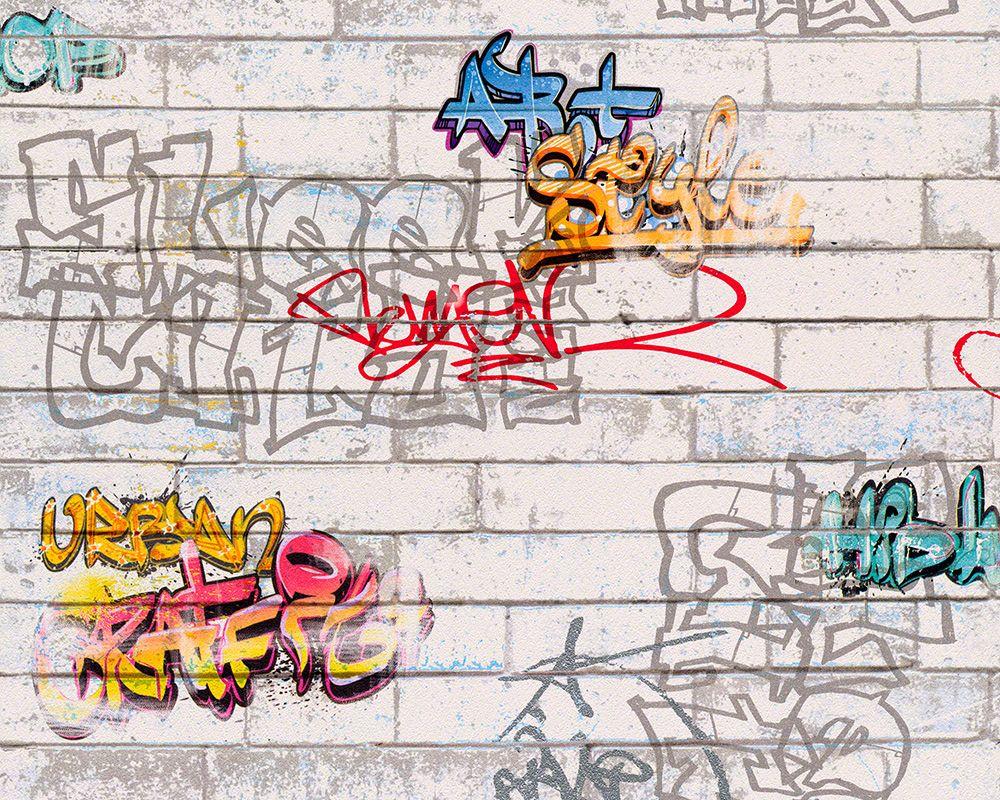 As-Creation Boys & Girls 4, 93561-1  tapéta