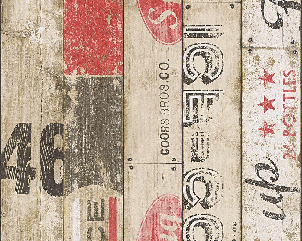 As-Creation  Boys & Girls 5, 95950-1 tapéta