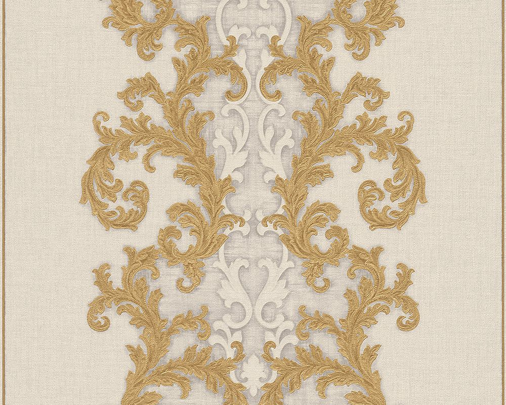 As-Creation Versace Home II Baroque ad Roll 96232-4 tapéta