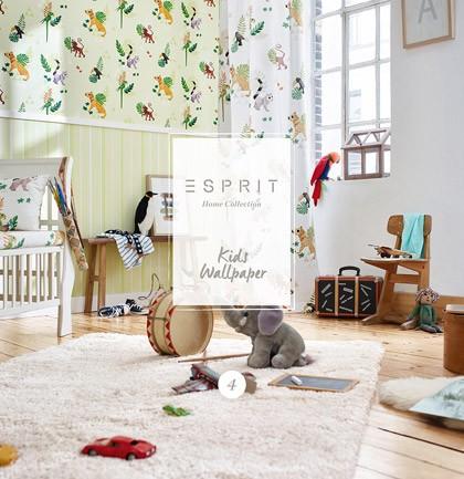 As-Creation Esprit Kids 4