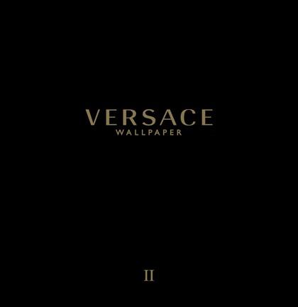 As-Creation Versace Home II